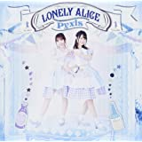 LONELY ALICE (通常盤)
