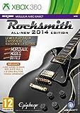 Rocksmith Edition 2014 [Edizione: Francia]