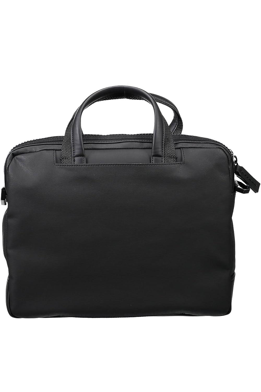e6e7ad9d3d CALVIN KLEIN K50K503288 School bag Men black 001 UNI: Amazon.co.uk: Clothing