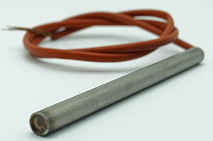 400 Watt petardo bujía para pellet estufa de pellets horno