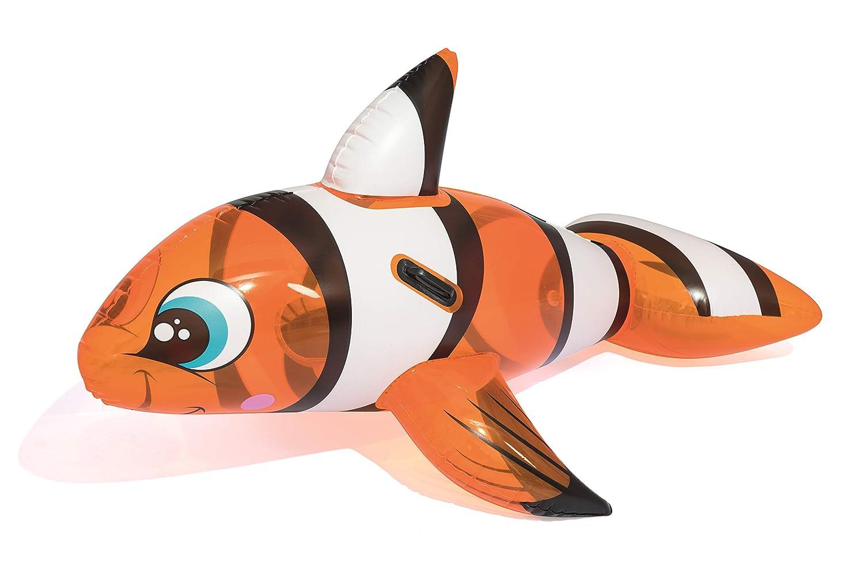 Bestway ba/ño Figura Clown Fish