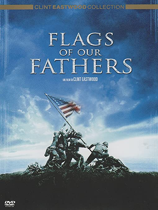 Flags of our fathers [Italia] [DVD]: Amazon.es: vari: Cine y ...