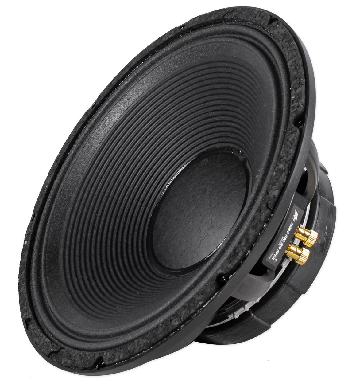 """Peavey 15"""" 8 Ohm 3200 Watt Peak/800 Watt RMS Low Rider Pro Audio Subwoofer Raw Driver with Extra-Long Cone Excursion"""