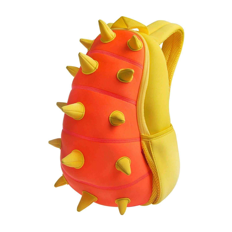 OFUN 3D Dinosaur Backpack, Toddler Backpacks for Boys, Dinosaur Bookbag Toys Bag SHO-90