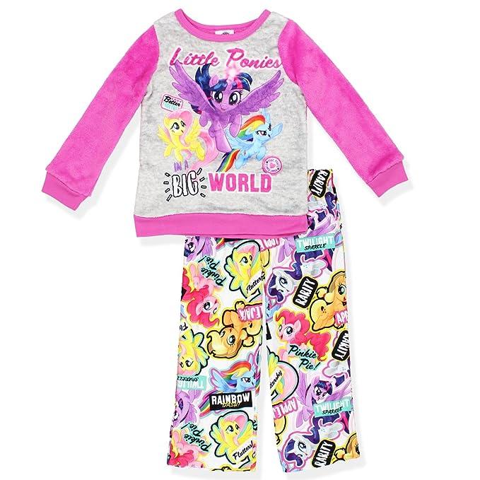 Amazon.com: My Little Pony – Niñas parte superior y ...