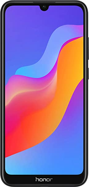 Honor 8A - Smartphone (15,47 cm (6,09 Pulgadas), Pantalla táctil HD+ LCD, 32 GB, Android 9, Incluye Funda Honor TPU [Exclusivo en Amazon]: Amazon.es: Electrónica