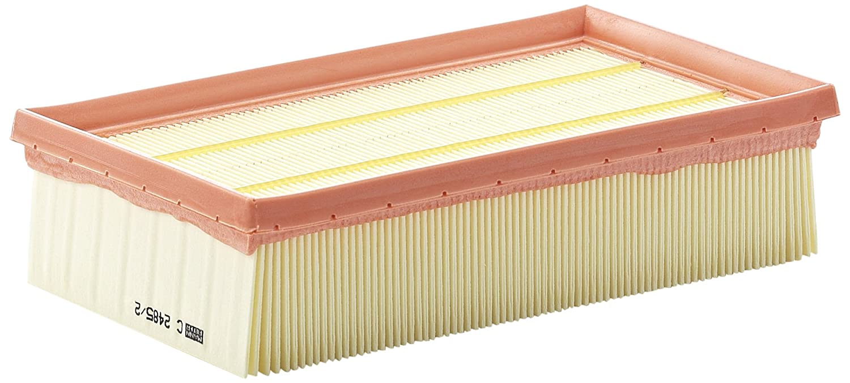 Mann Filter C2485//2 Filtre /à Air