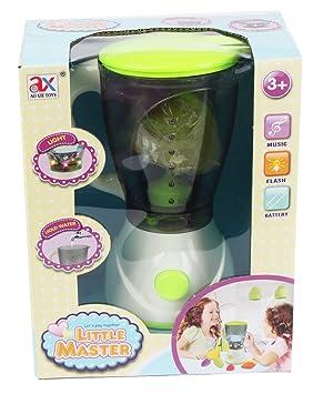 KidsCraftToys Childrens Kitchen Appliances Kitchen Toy Juicer Role Play  Kitchen Toys