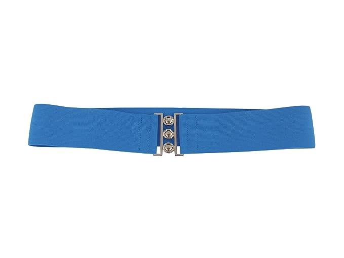 agrafa - Cinturón - para mujer Azul azul X-Small