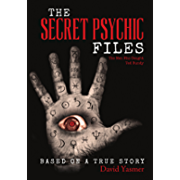 The Secret Psychic Files: The Men Who Caught Ted Bundy