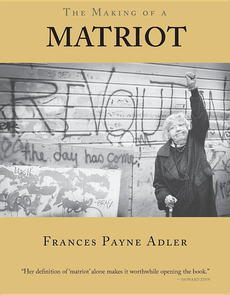 Download MAKING OF A MATRIOT, THE ebook