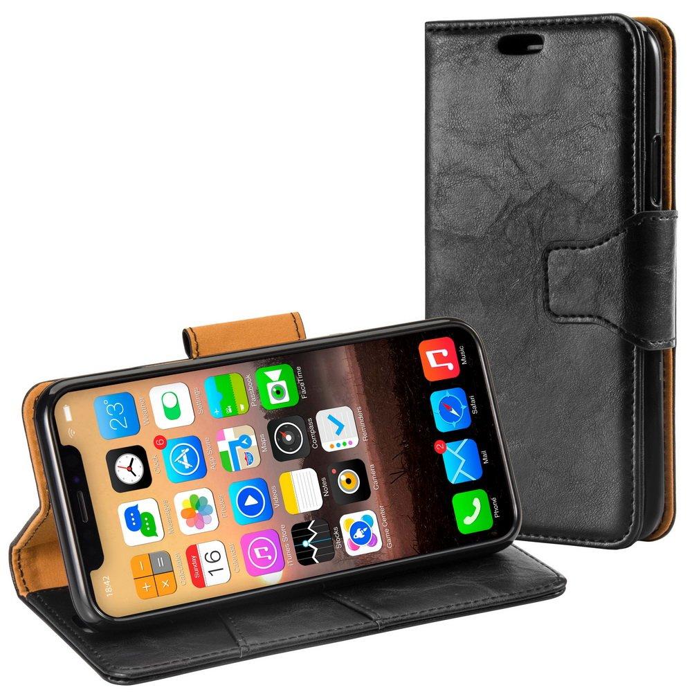Amazon Com Weevoo Iphone X Iphone Xs Case With Crazy Horse