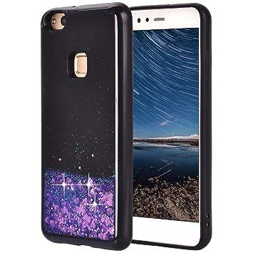Amazon.com: Huawei P10 Lite Slim Case, Huawei P10 Lite Case ...