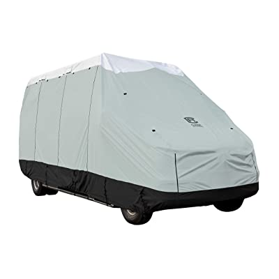 "Classic Accessories SkyShield Class B RV Cover, 20\' - 23\'L, 117"" Max H: Automotive [5Bkhe1503336]"