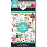 The Happy Planner® - Value Pack Stickers - Season