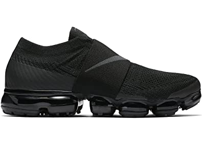 Nike Air Vapormax Flyknit Moc - Black Anthracite Trainer Size 10 UK ... 75fd7cac0f98
