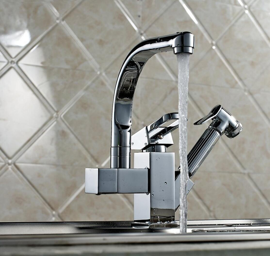 Ausgezeichnet Küchenspüle Wasserhahn Sprayer Ersatz Ideen   Ideen .