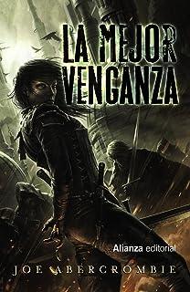 La voz de las espadas: La Primera Ley: Libro I 13/20: Amazon ...