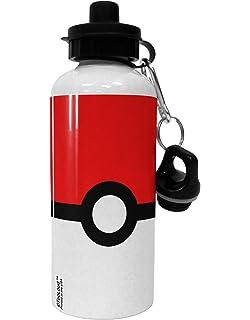 2c94635e44 Amazon.com: TooLoud Cute Avocado Design Aluminum 600ml Water Bottle ...