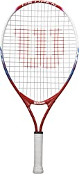 Top 10 Best Tennis Racket For Kids (2021 Reviews) 1