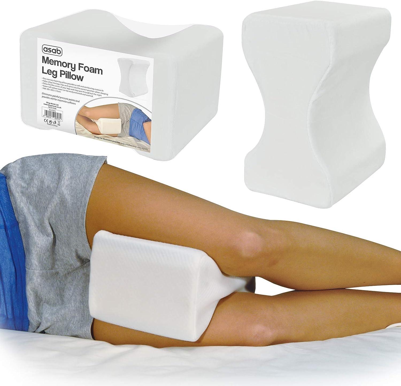 ممتن تجريبي تاجر knee pillow