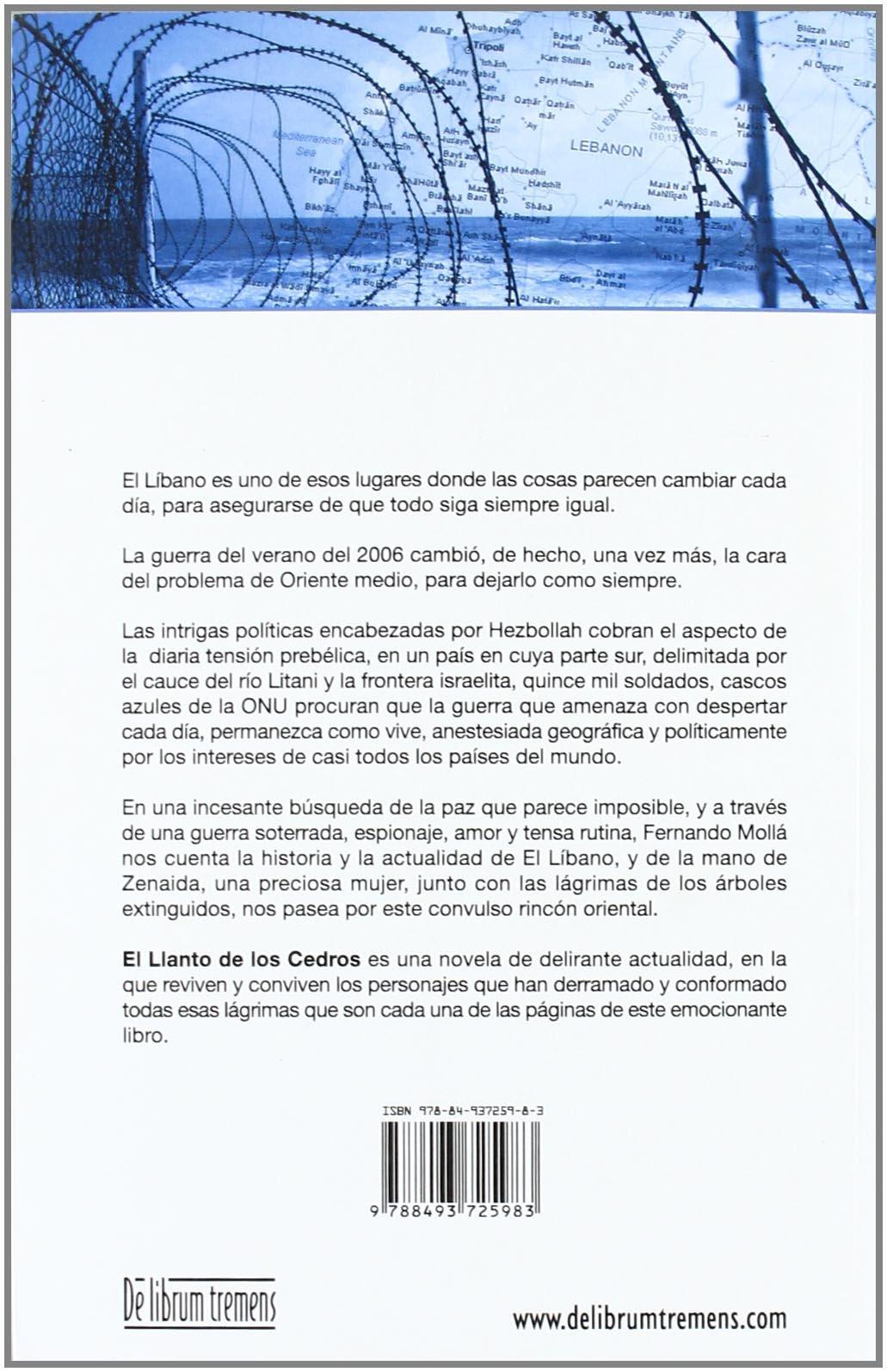 El llanto de los cerdos: FERNANDO MOLLA: 9788493725983: Amazon.com: Books
