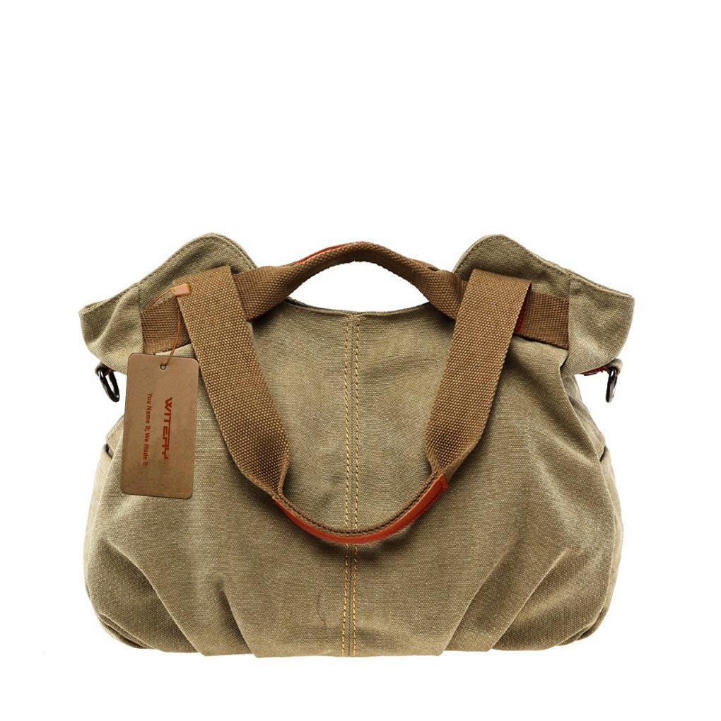 801aaf54e7 Women s Canvas Tote Bags