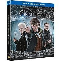 Les Animaux fantastiques : Les Crimes de Grindelwald Version longue]