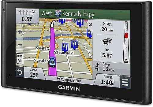 Garmin nuviCam LMTHD GPS Units Renewed