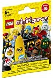 LEGO Minifigures - 6138972 - Série 16