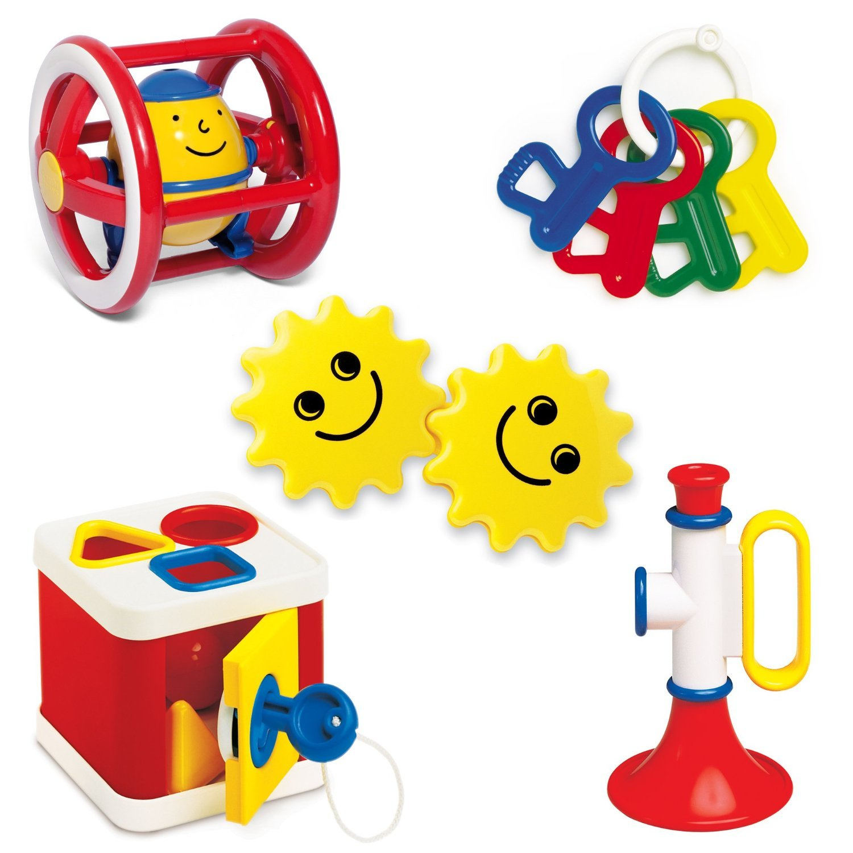 Ambi Toys, Baby Gift Set