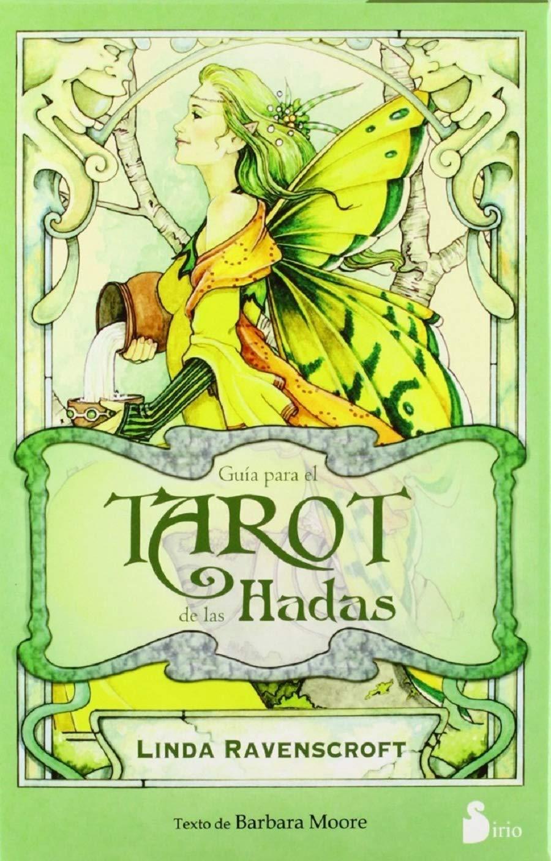 El tarot de las hadas (Spanish Edition): Linda Ravenscroft ...