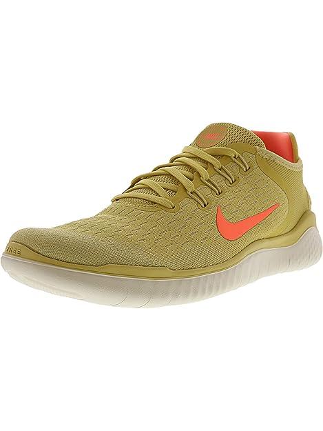 e2e4383516 Nike Free RN 2018, Zapatillas de Running para Mujer: Amazon.es: Zapatos y  complementos