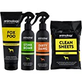 Animology Essential Dog Cleaning Kit