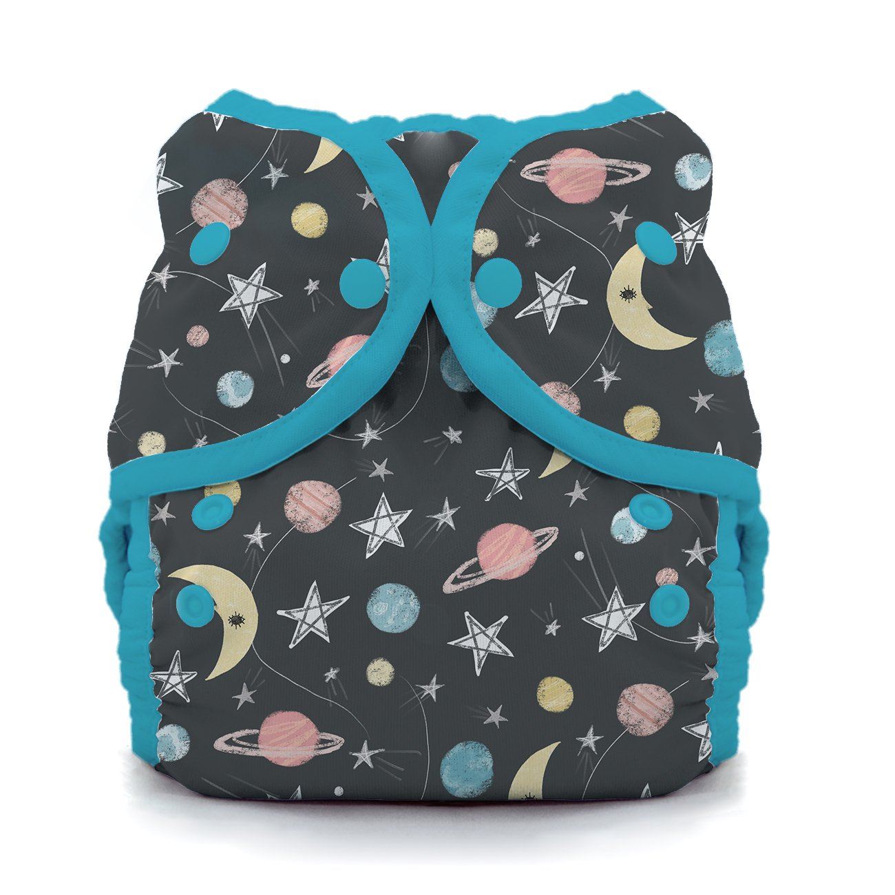Snap Duo Wrap, Stargazer, Size One (6-18 lbs)