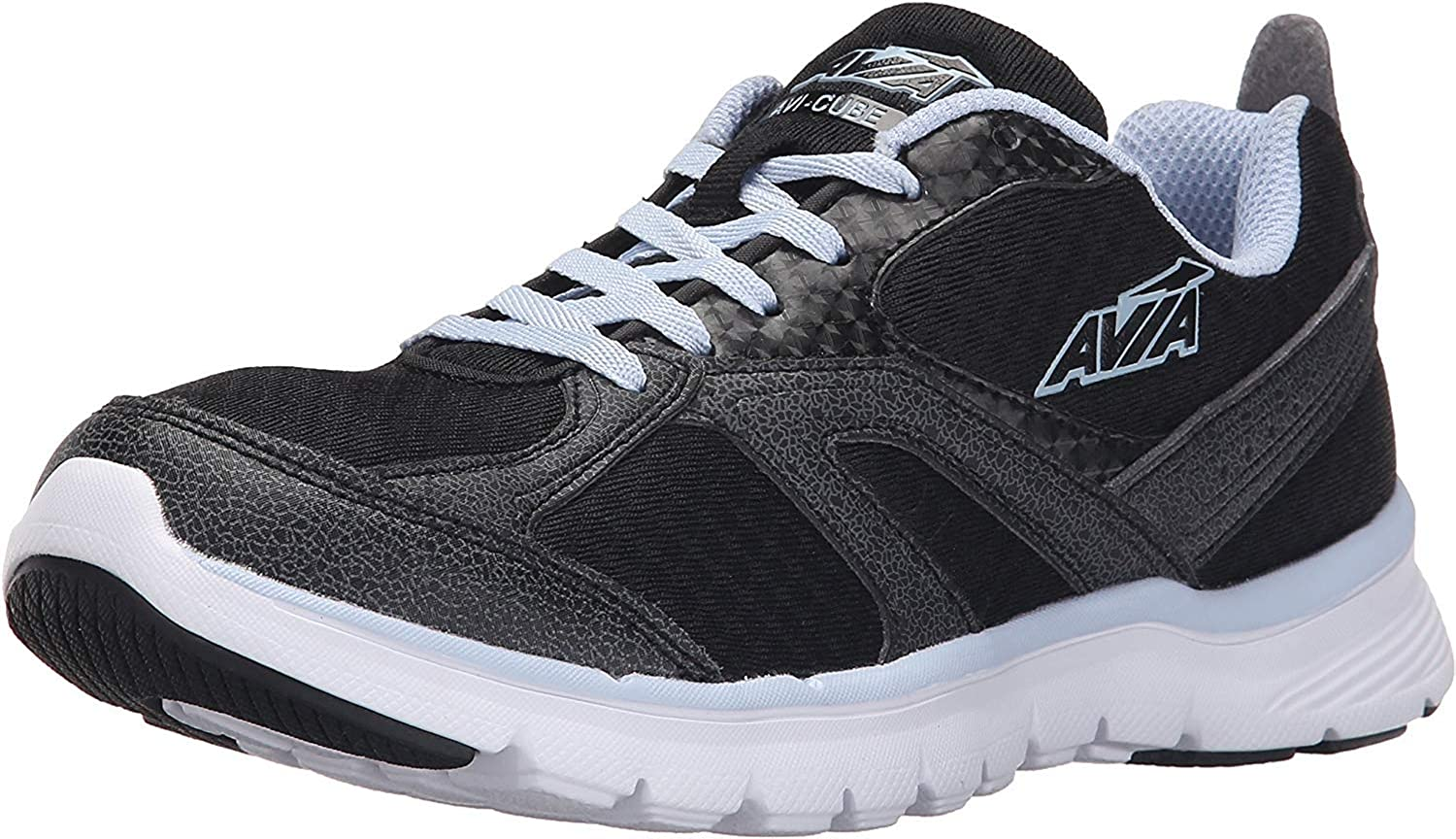 AVIA Women s Avi-Cube Running Shoe