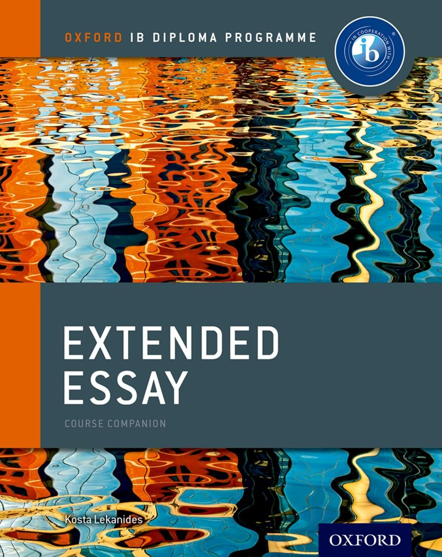 Amazon com ib extended essay course book ib diploma program