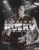rocky - collezione completa (6 blu-ray disc) regis [Italia] [Blu-ray]