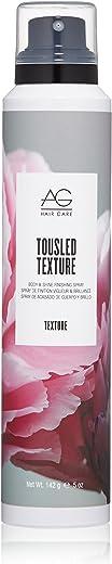 Texture Tousled Texture Body & Shine Finishing Spray