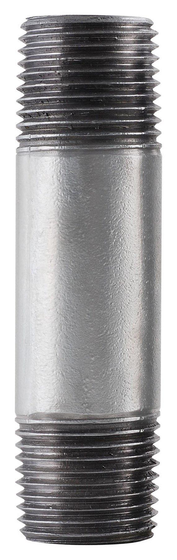 Southland 565-600HC 1'' X 60'' Galvanized Steel Nipples