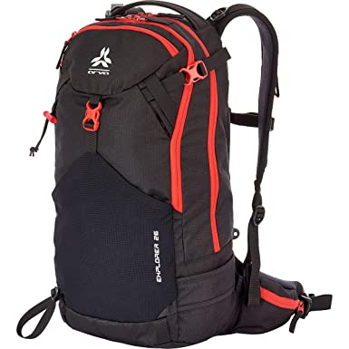 acheter en ligne 81222 9c2f6 Arva Backpack Explorer 26 - Sac à Dos Ski: Amazon.fr ...
