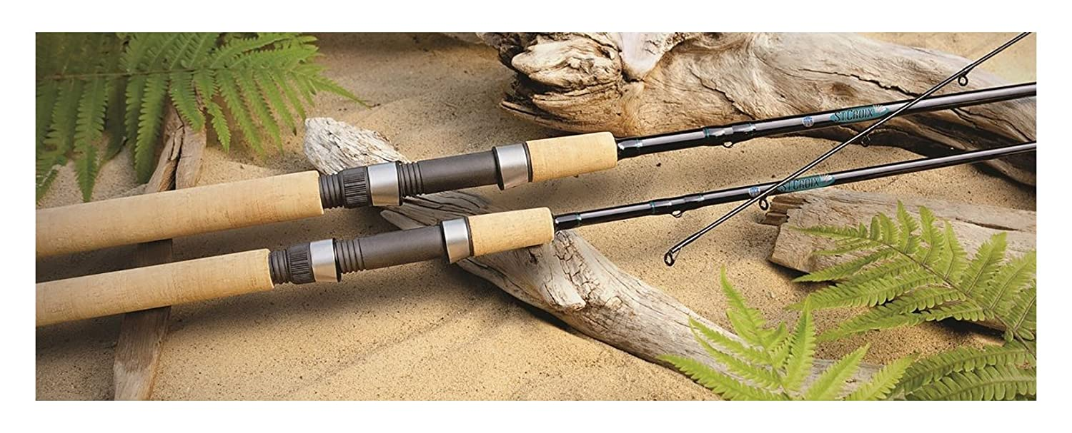 B n M 5-Feet 5-Inch 1 Piece Sharp Shooter Rod