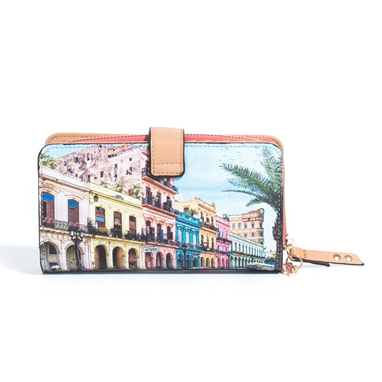 Parfois - Monedero Habana - Mujeres - Tallas L - Coral ...