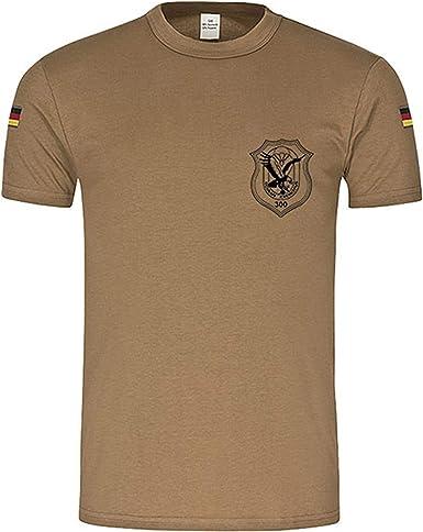 Copytec Noorsk – Camiseta de Buceo fernspäh Compañía 300 ...