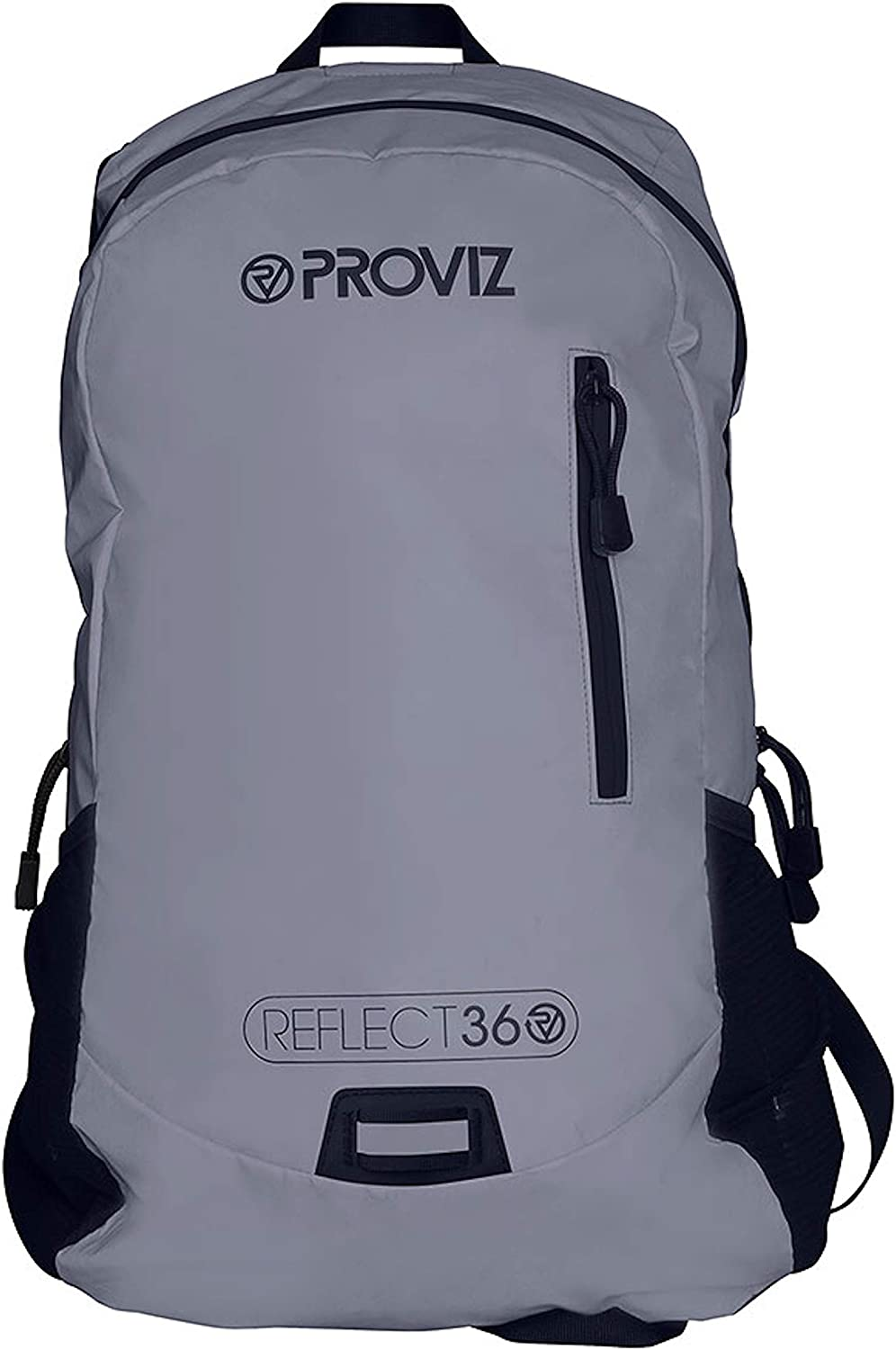 Proviz Sports Reflect360 100 Reflective High-Viz Highly Water Resistant Backpack Rucksack