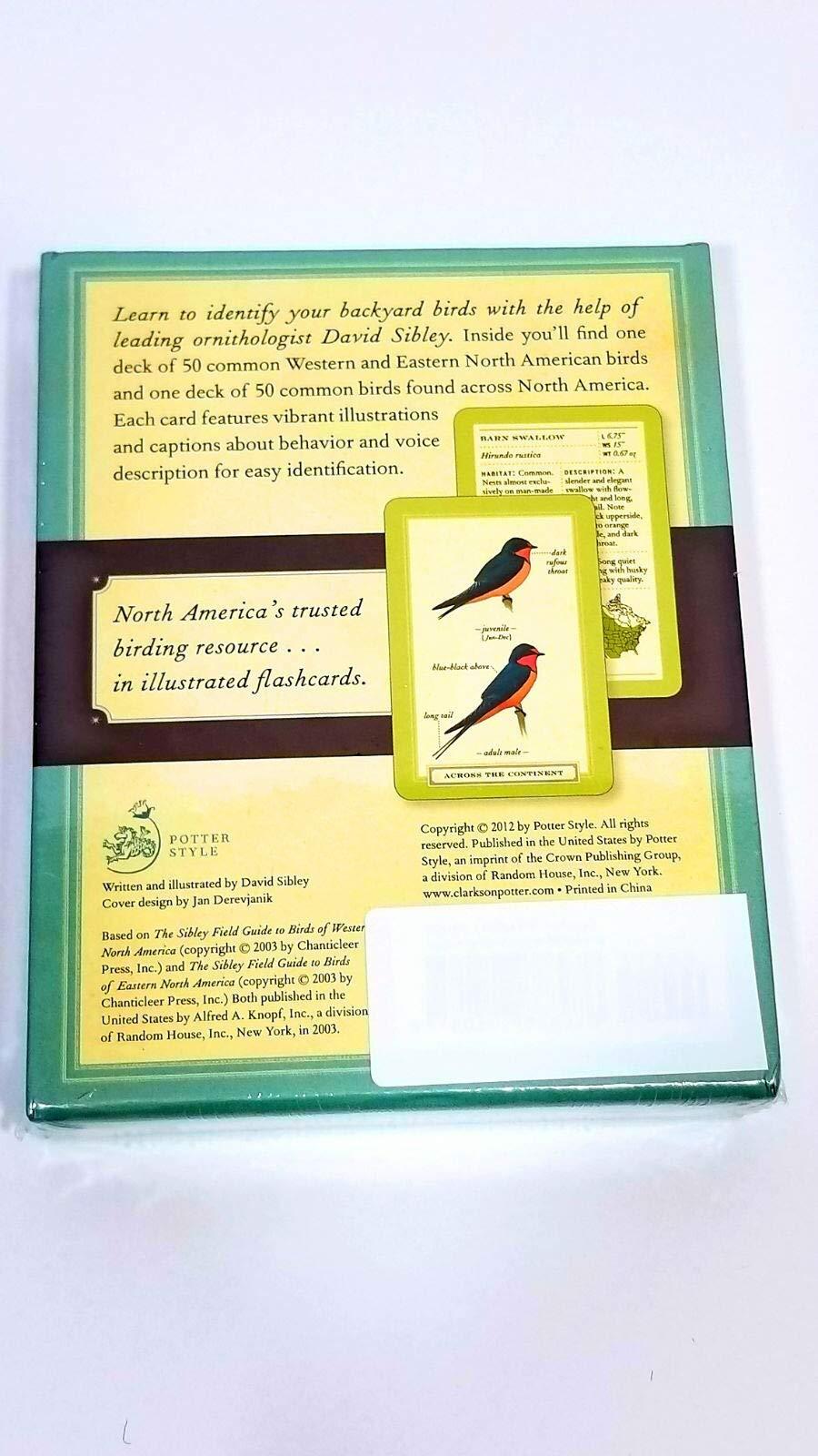 J&D's Everyday Needs Audubon Bird Call and Bird Identification Cards Bundle by J&D's Everyday Needs (Image #3)
