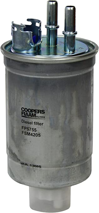 Coopersfiaam Filters FP5576 Filtro Motore