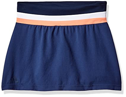 289f68fb38 Amazon.com : adidas Youth Girls Tennis Club Skirt : Sports & Outdoors