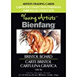 Bienfang Young Artists Trading Cards, Bristol