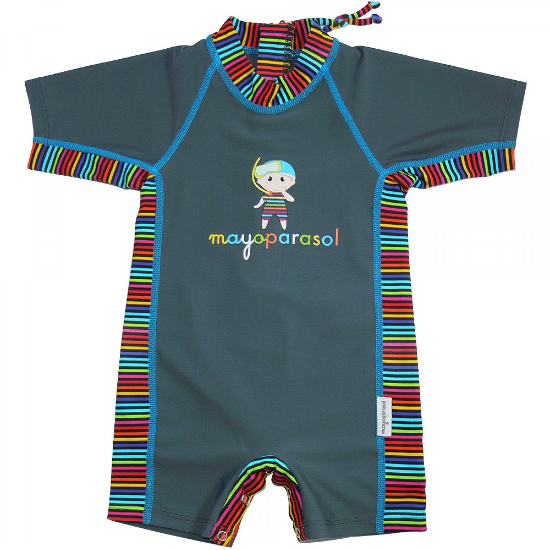 MayoParasol - Samba combinaison maillot anti UV 648